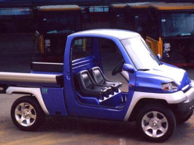 Global Manufacturing Solutions Eskom Electric Car