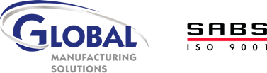 Global Manufacturing Solutions Logo